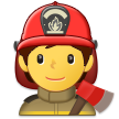 Firefighter on Samsung One UI 2.5