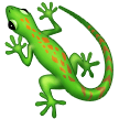 Lizard on Samsung One UI 2.5