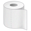Roll of Paper on Samsung One UI 3.1.1