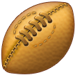 Rugby Football on Samsung One UI 3.1.1