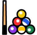 Pool 8 Ball on SoftBank 2014