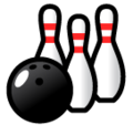 Bowling on SoftBank 2014