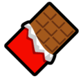 Chocolate Bar on SoftBank 2014