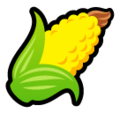 Ear of Corn on SoftBank 2014