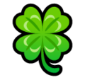 Four Leaf Clover on SoftBank 2014