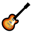 Guitar on SoftBank 2014