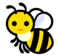 Honeybee on SoftBank 2014