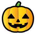 Jack-O-Lantern on SoftBank 2014