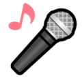 Microphone on SoftBank 2014