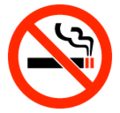 No Smoking on SoftBank 2014