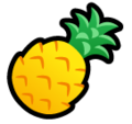 Pineapple on SoftBank 2014