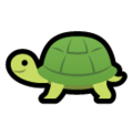 Turtle on SoftBank 2014