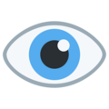 Eye on Twitter Twemoji 11.1