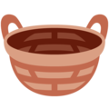 Basket on Twitter Twemoji 11.2