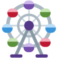 Ferris Wheel on Twitter Twemoji 11.2