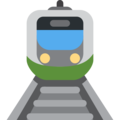 Tram on Twitter Twemoji 11.2