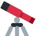 Telescope on Twitter Twemoji 11.3