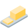 Butter on Twitter Twemoji 12.0