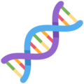 DNA on Twitter Twemoji 12.0