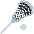Lacrosse on Twitter Twemoji 12.0