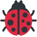 Lady Beetle on Twitter Twemoji 12.0
