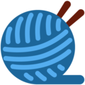 Yarn on Twitter Twemoji 12.1