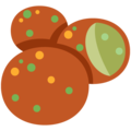 Falafel on Twitter Twemoji 12.1