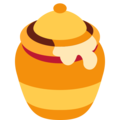 Honey Pot on Twitter Twemoji 12.1