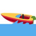 Speedboat on Twitter Twemoji 12.1