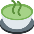 Teacup Without Handle on Twitter Twemoji 12.1