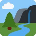 National Park on Twitter Twemoji 12.1.3