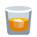 Tumbler Glass on Twitter Twemoji 12.1.3