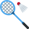 Badminton on Twitter Twemoji 12.1.4