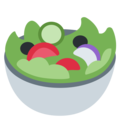 Green Salad on Twitter Twemoji 12.1.4