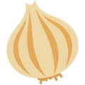 Onion on Twitter Twemoji 12.1.4