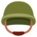 Military Helmet on Twitter Twemoji 13.0