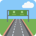 Motorway on Twitter Twemoji 13.0