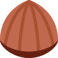 Chestnut on Twitter Twemoji 13.0.1