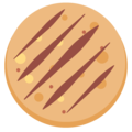 Flatbread on Twitter Twemoji 13.0.1