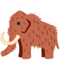 Mammoth on Twitter Twemoji 13.0.1