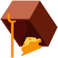 Mouse Trap on Twitter Twemoji 13.0.1