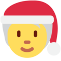 Mx Claus on Twitter Twemoji 13.0.1