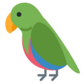 Parrot on Twitter Twemoji 13.0.1