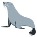 Seal on Twitter Twemoji 13.0.1