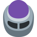 Trackball on Twitter Twemoji 13.0.1