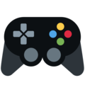 Video Game on Twitter Twemoji 13.0.1