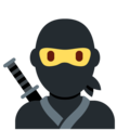 Ninja on Twitter Twemoji 13.0.2