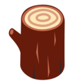 Wood on Twitter Twemoji 13.0.2