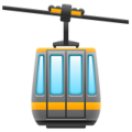Aerial Tramway on WhatsApp 2.19.244