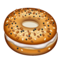 Bagel on WhatsApp 2.19.244